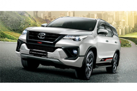 Bảo vệ chiếc Toyota Fortuner của bạn với những biện pháp thay dầu hộp số