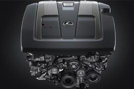 [Chính thức] Toyota công bố kế hoạch thay đổi dòng động cơ V8