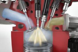 Động cơ sử dụng xăng và động cơ sử dụng dầu có gì khác nhau?