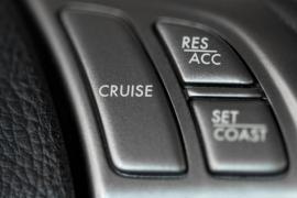 Các thuật ngữ thông dụng về ô tô
