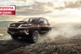 Vì sao Toyota luôn bán chạy?