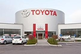 Toyota là thương hiệu xe hơi giá trị nhất thế giới năm 2018