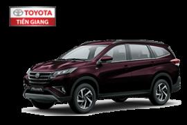 Giá xe Toyota Rush mới nhất 12/2018 tại Toyota Tiền Giang .