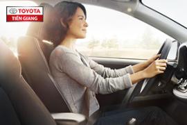 Hướng dẫn lái xe số tự động cho những người mới tập lái