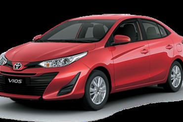 4 Lý do bạn nên lựa chọn Toyota khi mua xe ôtô