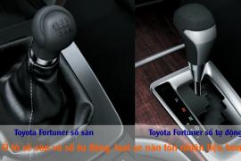 Ô tô số sàn và số tự động, loại xe nào tốn nhiên liệu hơn?
