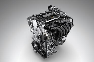Động cơ 2ZR-FXE